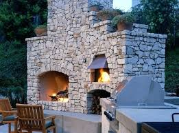 outdoor fireplace pizza oven combo outdoor pizza oven and fireplace kits outdoor fireplace and pizza oven