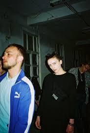 Kiev raves Raves
