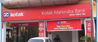 Kotak Mahindra Bank To Fully Own Non Life Insurance Company