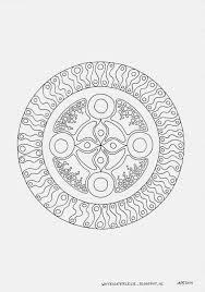 Mandala Atelier Kleurplaten En Templates