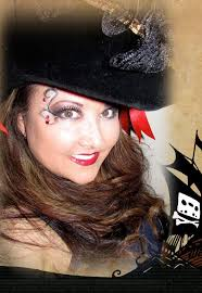 halloween pirate makeup diy costumes pirate makeup halloween ideas and diy costumes
