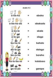 Abakada Chart Printable 404 Best Filipino Images In 2019 1st Grade Worksheets