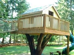 tree house designs and plans. Backyard Tree House Ideas Simple Plans Fort Treehouse. Treehouse Designs And