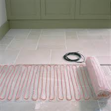 Heated Kitchen Floor Underfloor Heating Kitchen Sourcebook