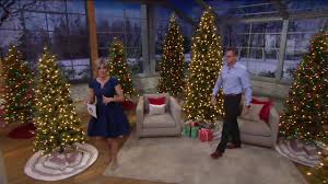 bethlehem lighting christmas trees. Bethlehem Lights Prelit Sitka Spruce Christmas Tree On QVC Lighting Trees
