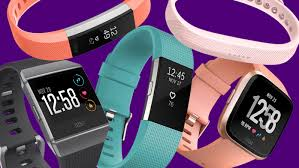 Activity Tracker Comparison Chart 2018 Best Fitbit 2019 Which Is Right For You Techradar