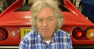 A feature length special focused on the presenters doing a road trip across india, titled top gear: James May Host Of The Grand Tour Former Top Gear Host Engaging Car News Reviews And Content You Need To See Alt Driver