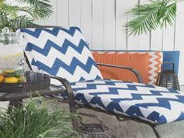 elegant patio lounge chair cushions target b75d about remodel wonderful inspiration interior home design ideas with