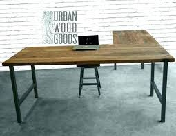 l shaped home office desk. L Shaped Home Office Desk Sma S Monarch Specialties Hollow Core . W