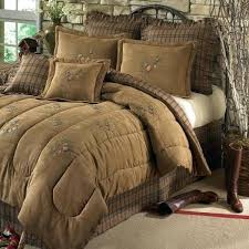 pine cone hill bedding pines comforter set reviews