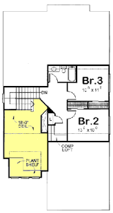shaker cottage coastal house plans
