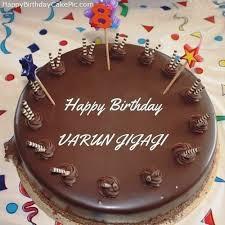 Happy Birthday Jiju Cake Kidsbirthdaycakewithnameml