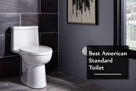 best american standard toilets reviewed