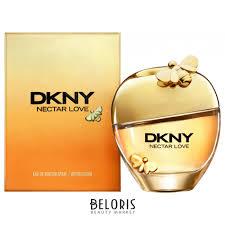 <b>Парфюмерная</b> вода <b>Nectar Love</b> (<b>DKNY</b>) купить