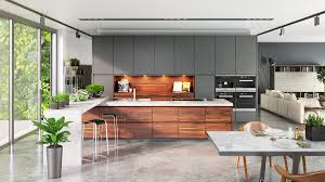 interior home design kitchen. Contemporary Kitchen Set Design Interior Home