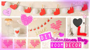 Small Picture Interior Valentines Paper Craft Idea Red Heart Shaped Paper Craft