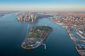 Image result for New York Harbor.