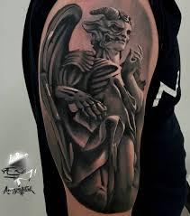 Tatuaggi Demoni E Angeli Perché Sceglierli Come Soggetti