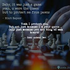 Best Chess Quotes Status Shayari Poetry Thoughts Yourquote