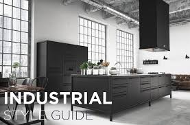 furniture industrial style. Industrial Style Guide Furniture Industrial Style