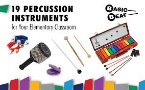 Jump to navigation jump to search. 19 Percussion Instruments For Your Elementary Classroom West Music