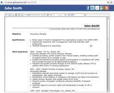 Stockroom Manager Resume Samples Http Www Resumecareer Info