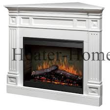 dimplex bsp 26 tdc traditional style paintable corner electric fireplace