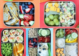 Planned Meals For A Week How To Plan Shop For A Weeks Worth Of Healthy Kids Lunches