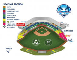 Fitteam Ballpark Of The Palm Beaches Seating Chart The Incredible Ballpark Of The Palm Beaches Seating Chart