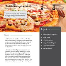book publishing templates image result for cookbook template free a book publishing