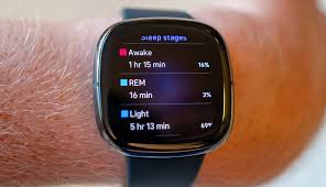 4 <b>Smartwatch</b> Features That Track Your Overall Health