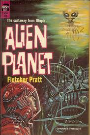 book for exle check out this sci fi exle for alien planet 2 showtell 1 since then design