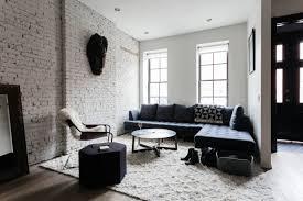 Interior Design Ideas Brooklyn Townhouse Renovation Peter Lovleen Cavanagh  ...