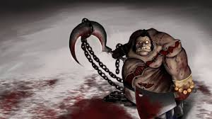 dota2 pudge hd desktop wallpapers 7wallpapers net