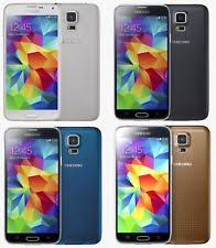 samsung galaxy s5 phone. samsung galaxy s5 sm-g900 - 16gb unlocked sim free smartphone various colours phone