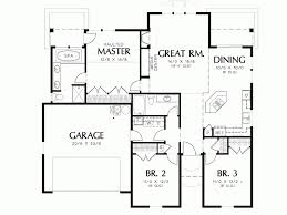 house plans under 1500 sq ft with basement with regard to modern in
