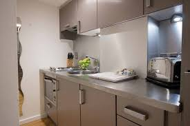 Delightful Studio Apartment   Kitchenette