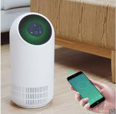 <b>Alfawise P2 HEPA Smart</b> Air Purifier Wi-Fi enabled for $65.99 only