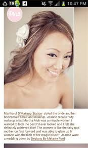 d makeupstation bridal hair makeup artist sydney