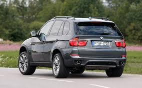 2012 BMW X5 M Specs and Photos   StrongAuto