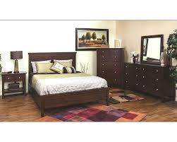 Napa Bedroom Furniture Sunny Designs Napa Bedroom Set Su 2354mg Set