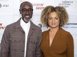Don Cheadle quietly wed during pandemic ...