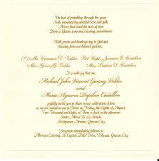 Wedding Invitations Quotes Reduxsquad Com