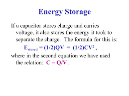 electric circuits now that we have the concept of voltage can