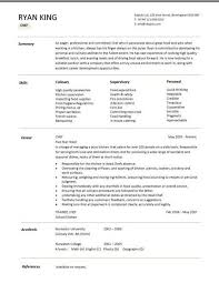 Chef Resume Examples - East.keywesthideaways.co