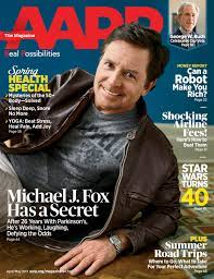 April/May Issue of AARP The Magazine ...