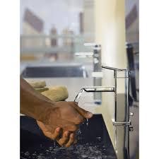 Moen 90 Degree Kitchen Faucet Moen S6700 90 Degree One Handle Low Arc Bathroom Faucet Chrome