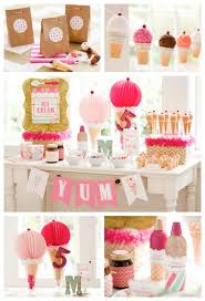 diy birthday party ideas for adults. great summer party themes for kids: ice cream with diy tips and printables from diy birthday ideas adults a