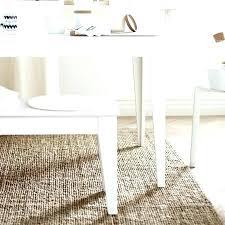 ikea lohals rug fascinating jute rug jute rug in tan paired with white dining furniture jute ikea lohals rug jute
