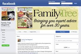 Make A Family Tree Online Free How To Use Facebook For Family History Family Tree